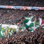 Ostkurve Weserstadion