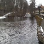 Uferpromenade Bad Lauterberg