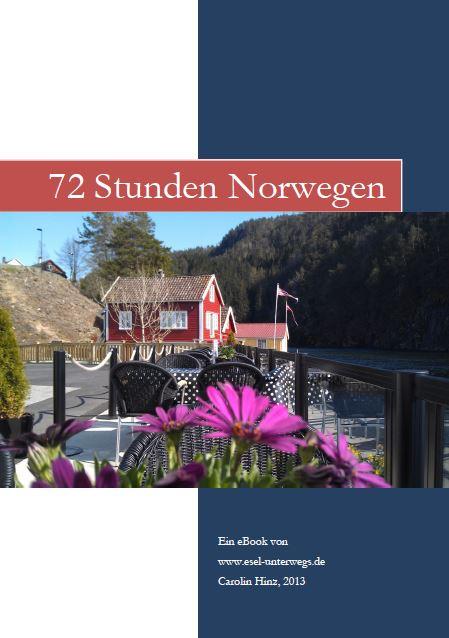 Titel 72 Stunden Norwegen