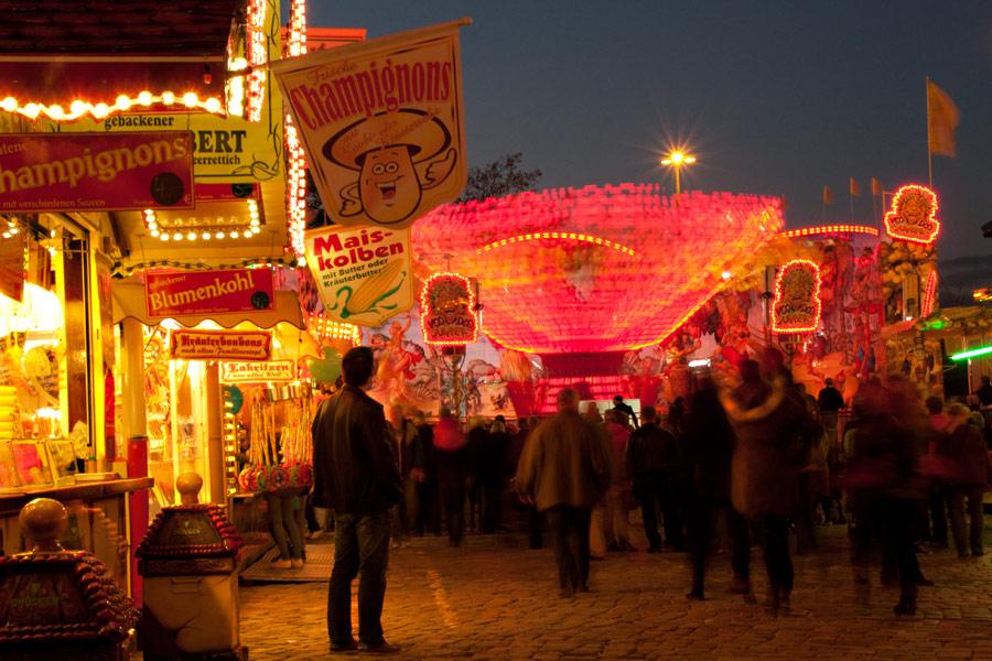 Freimarkt Bremen - Voodoo Jumper