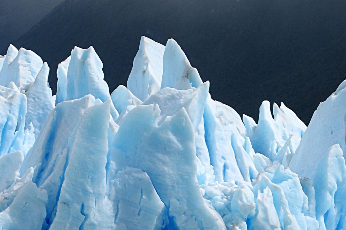 Argentinien Perito Moreno Glacier