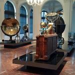 Mathematisch-Physikalischer Salon im Dresdener Zwinger