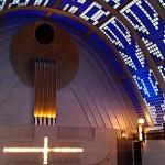 Der Himmelssaal in der Böttcherstraße Bremen