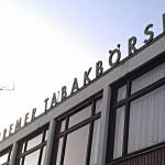 Alte Tabakbörse in Bremen