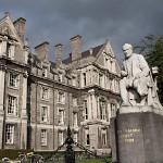 Trinity College - eine der sieben ältesten Universitäten Großbritanniens