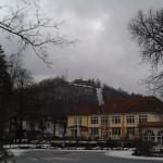 Kurhaus Bad Lauterberg
