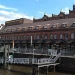 Zollmuseum in der Speicherstadt Hamburg