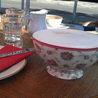 Café Glücklich in Bremen-Findorff