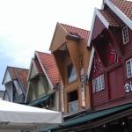 Kneipe am Hafen von Stavanger