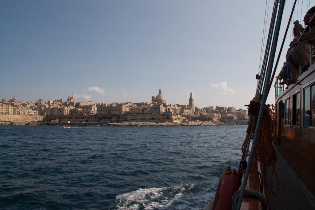Bootsausflug von Malta nach Gozo und Comino
