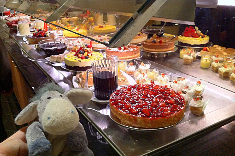 Top Restaurants In Copenhagen
