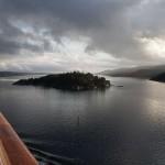 Kleine Insel mitten im Oslofjord