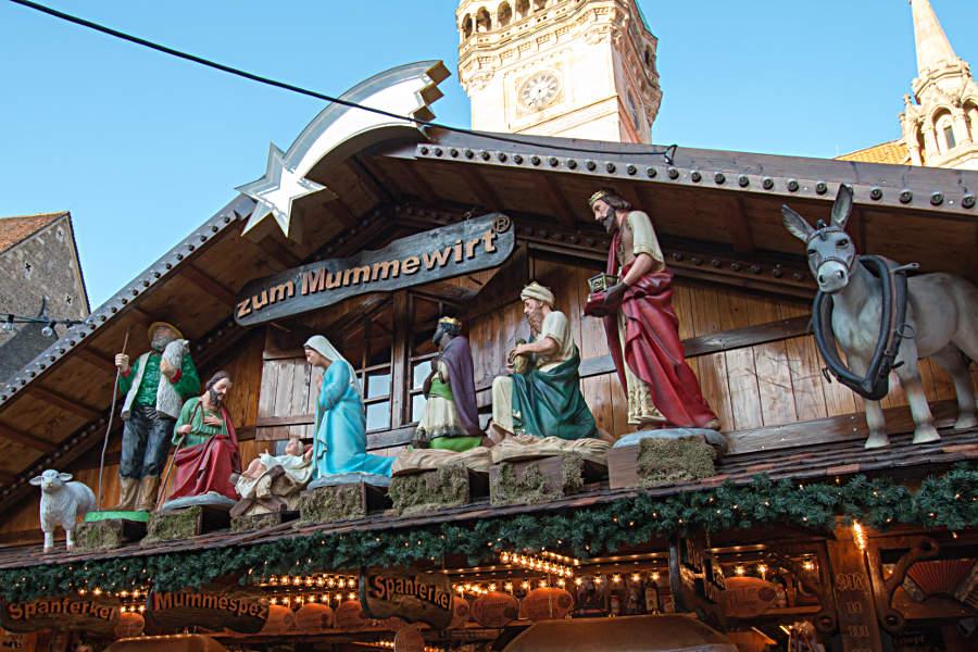 Die Mumme - früher Bier auf Seefahrten, heute beliebtes Souvenir aus Braunschweig