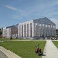 Der Parthenon of Books auf dem Friedrichsplatz in Kassel zur documenta. (c) Carolin Hinz www.esel-unterwegs.de
